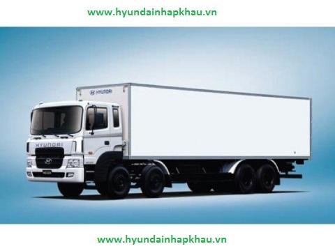 Hyundai HD320 ga cơ máy cơ